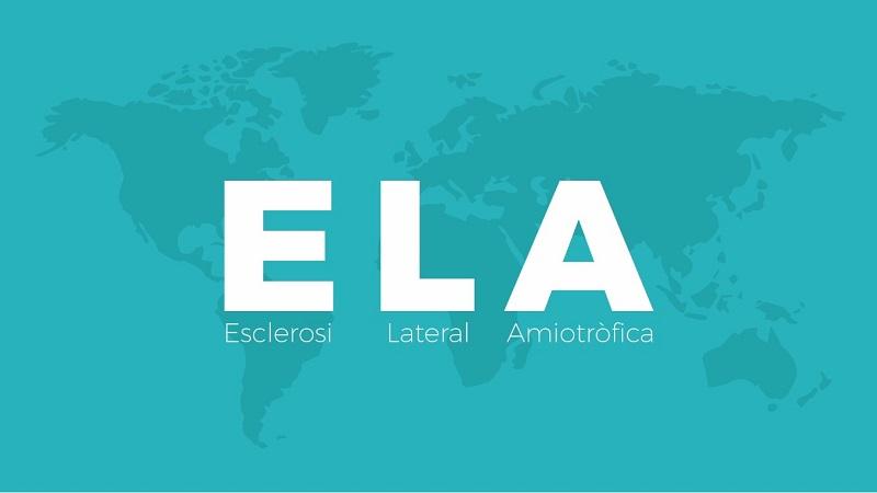 l'ELA, una les principals causes de discapacitat
