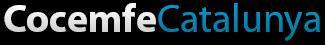 Logo COCEMFE Catalunya