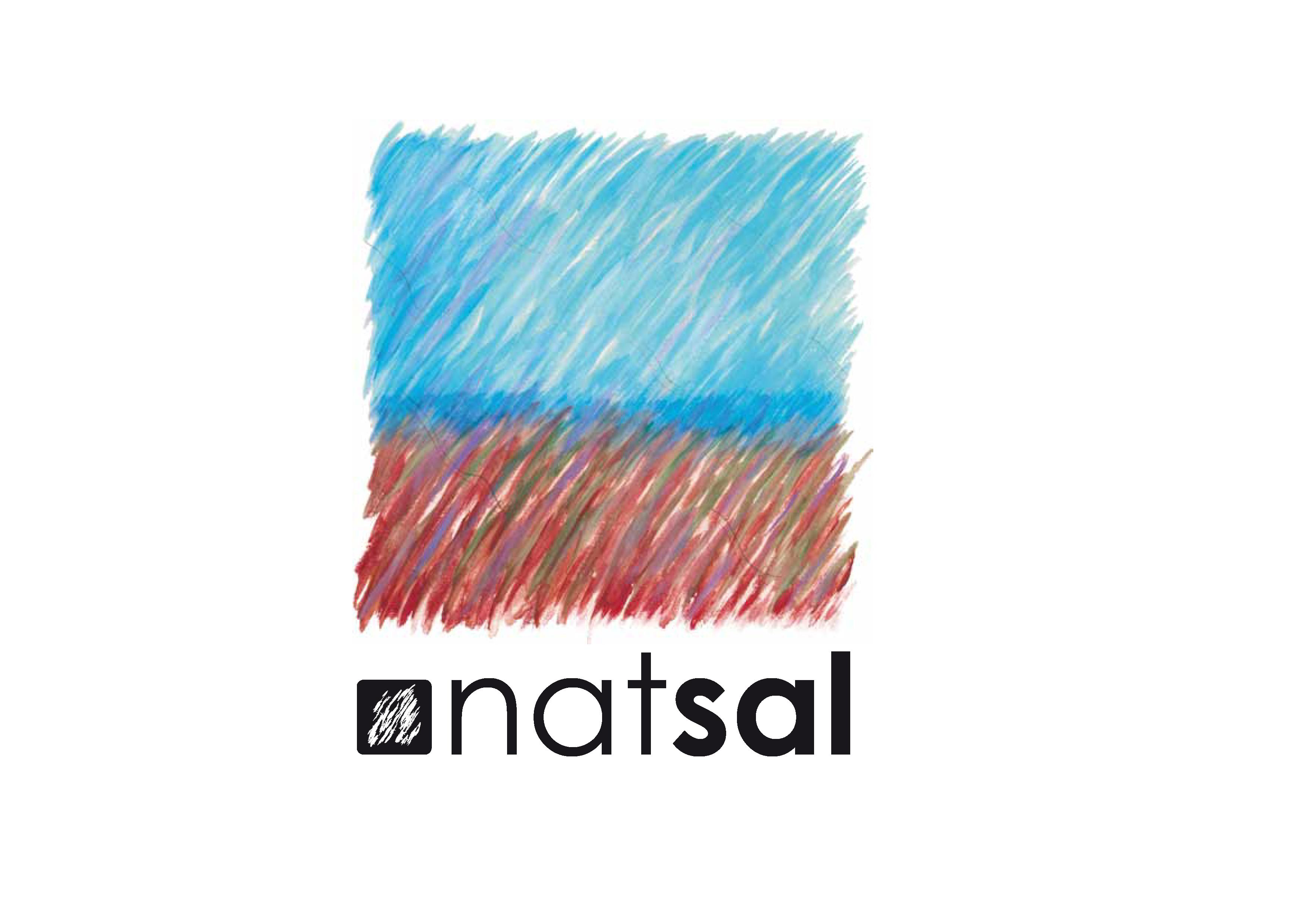 Logo NATSAL