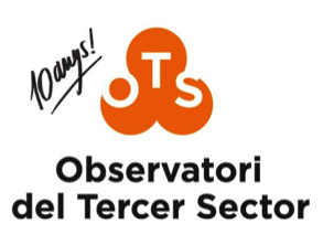 Logo Observatori del Tercer Sector