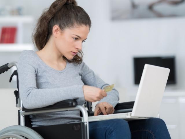 treballadors autònoms amb discapacitat