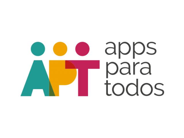 Logo Apps per a Tothom