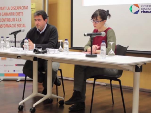 Jornada participativa de l'ODF