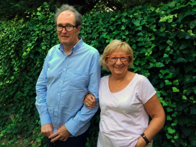 Carles Guinovart i Roser Roigé