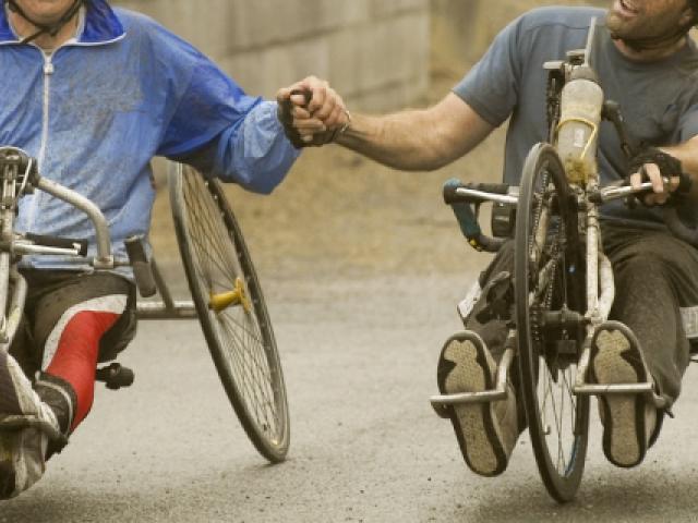 'Cohesión social, superación y motivación', valores que el deporte aporta a las personas con discapacidad