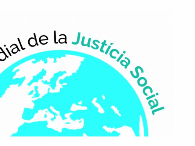 Dia Mundial Justícia Social