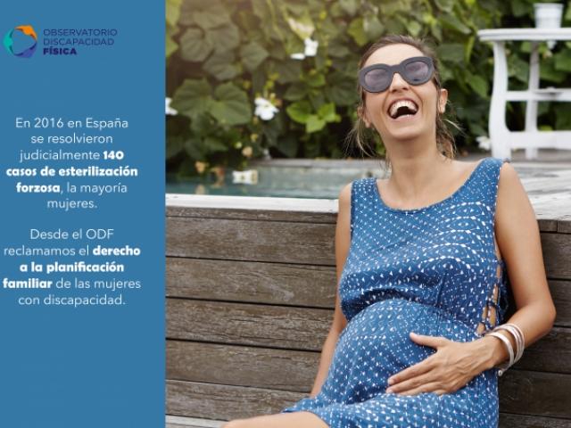 Derecho a la planificación familiar