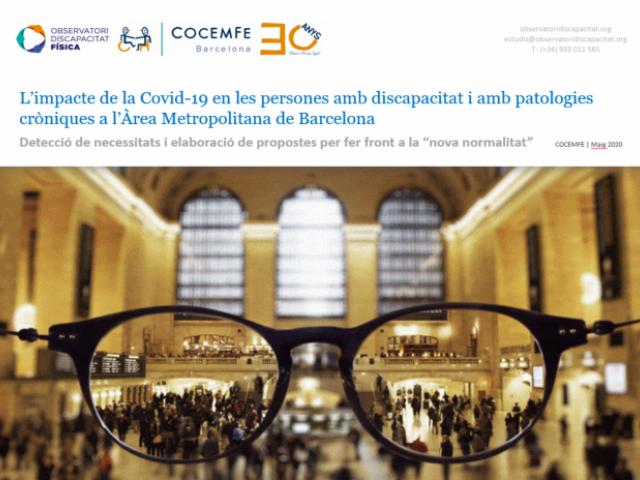 Estudi COVID 19