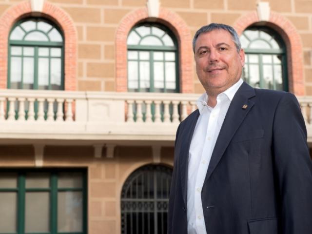 Avui parlem amb el president de l'Associació de municipis per la Mobilitat i el Transport Urbà (AMTU), Jordi Xena.