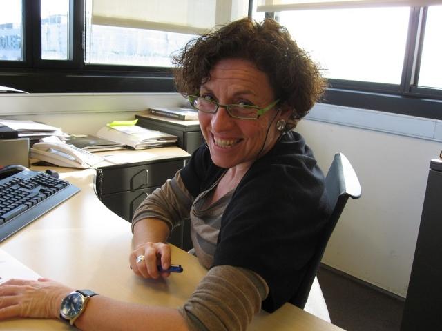 """Hablamos con Joana Prats, directora del Departamento de Colaboraciones con Entidades Sociales y Proyectos Transversales de la Fundación Bancaria """"la Caixa"""" y miembro del Consejo Social del Observatorio de la Discapacidad Física"""