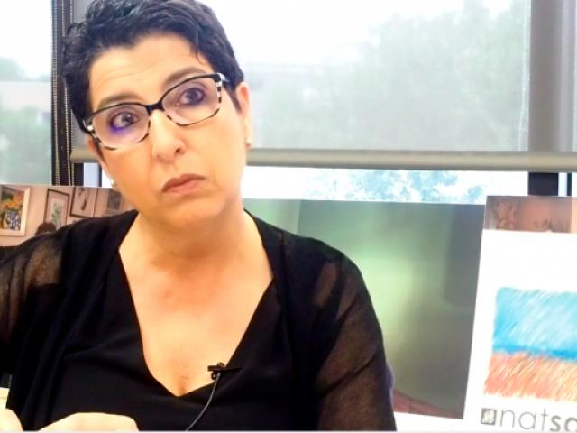 Entrevista a Montse Pallarès Natura i Salut