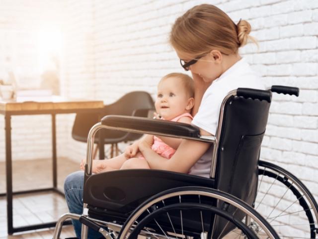 El derecho de las mujeres con discapacidad a la planificación familiar