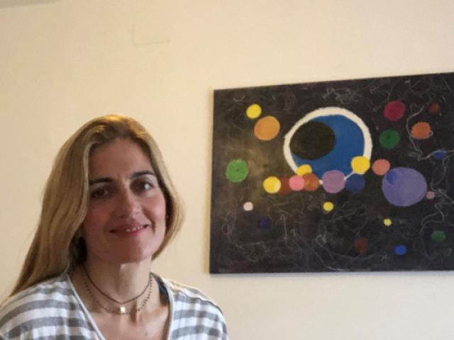 Avui parlem d'educació inclusiva amb Rosa Cadenas, presidenta de Dincat