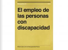 Monográfico 3 El empleo de las personas con discapacidad